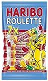Haribo Roulette Rollen, 32er Pack (32 x 175 g)