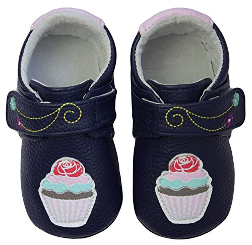 ju-ju-be-rcm-polka-owl-baby-girls-standing-baby-shoes-blue-navy-1004-06-6-12-mo