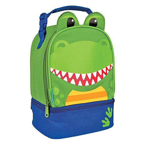 Lunch Pals Lunch Box-Dino