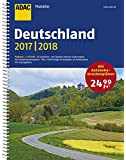 ADAC Maxiatlas Deutschland 2017/2018 1:150 000 (ADAC Atlanten)