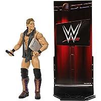 WWE - Figura Deluxe Chris Jericho (Mattel DXJ44)