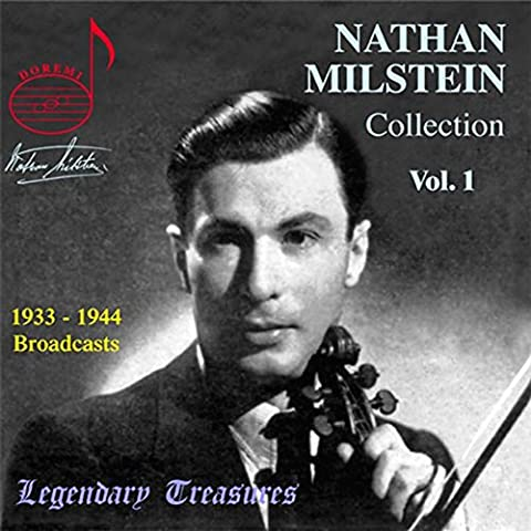 The Nathan Milstein Collection