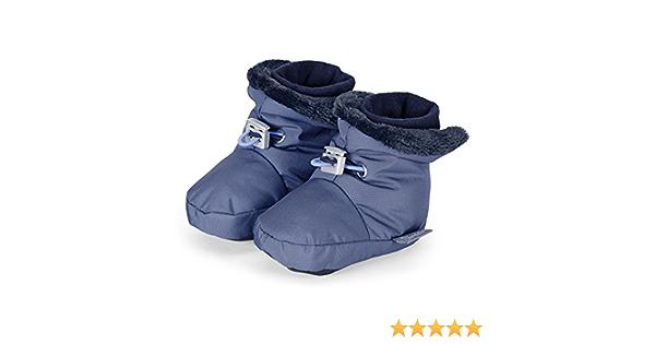 Sterntaler Chaussons pour bébébleunachtblau 366 Amazon