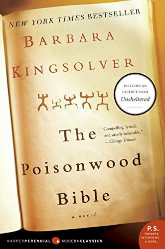 The Poisonwood Bible: A Novel (English Edition) par Barbara Kingsolver