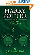 #8: Harry Potter and the Deathly Hallows