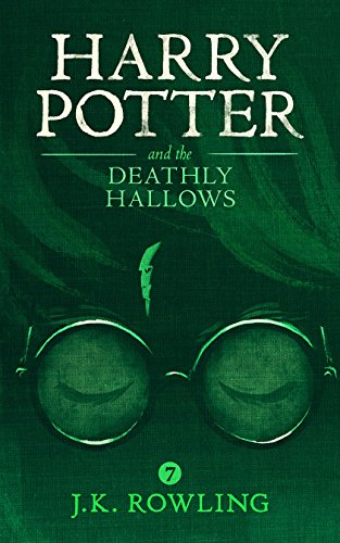 Harry Potter and the Deathly Hallows English Edition