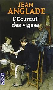 """Afficher """"L'écureuil des vignes"""""""