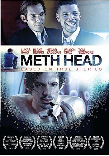Meth Head [DVD] [Region 1] [NTSC] [US Import] Meth Head