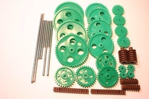 roue-dentee-set-plastique-moule-34-pieces-avec-vers-et-axes-z7