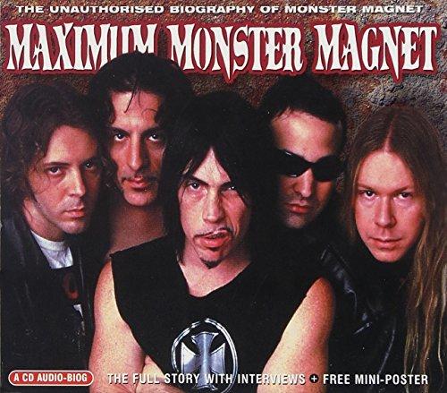 Maximum Monster Magnet: Interview by Monster Magnet (2001-02-05)
