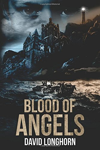 Blood of Angels: Volume 2 (Curse of Weyrmouth)