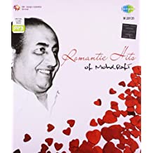 Romantic Hits of Mohd. Rafi
