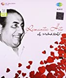 #6: Romantic Hits of Mohd. Rafi