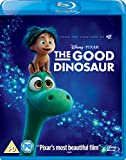 The Good Dinosaur [Blu-ray] [2015]