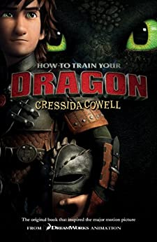How To Train Your Dragon von [Cowell, Cressida]