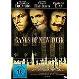 Gangs of New York  (+ DVD) - Mediabook