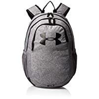 Under Armour Unisex-Adult Backpack, Grey - 1342652