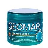 GEOMAR 600GR TALASSO SCRUB immagine