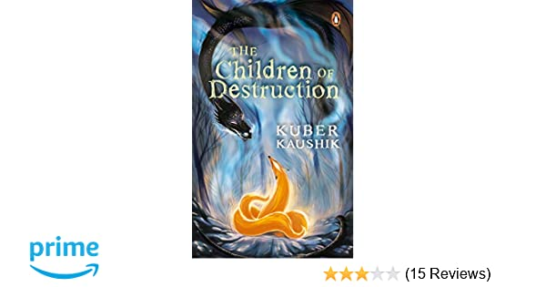 Buy The Children of Destruction Book Online at Low Prices in India