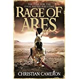 Rage of Ares (Long War 6) (English Edition)