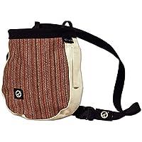 Charko WMCBBAXT012 - Bolsa de magnesio, Color marrón
