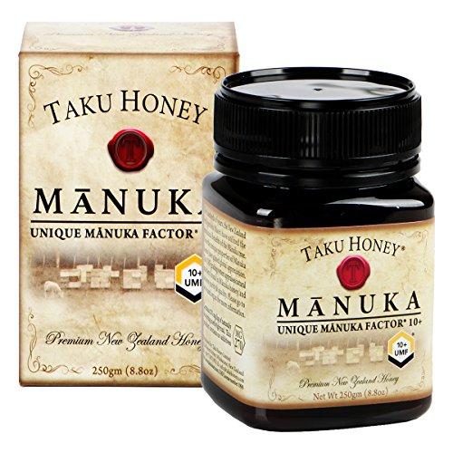 taku-honey-miele-manuka-umf-10-umf-250g
