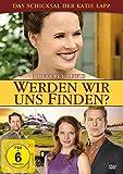 DVD Cover 'Werden wir uns finden?