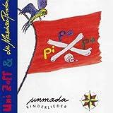 Pipapo - Piraten- und andere Lieder für Kinder