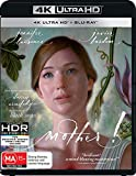 Mother! [Blu-ray] [Region A & B & C]