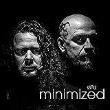 Anklicken zum Vergrößeren: Die Kammer - minimized EP#01 (Audio CD)