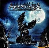 Avantasia Power y true metal