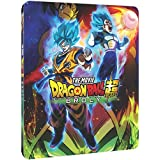 Dragon Ball Super: Broly SteelBook