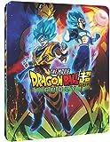 Dragon Ball Super: Broly SteelBook [Blu-ray]
