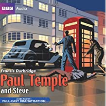 Paul Temple And Steve (Radio Collection)