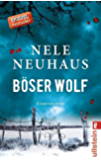 Böser Wolf: Kriminalroman