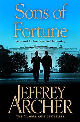 Sons of Fortune par Jeffrey Archer