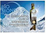 OMEGA 3 6 9 Natura Speise Öl BIOMOND 500 ml/Omega Fettsäuren/6 BIO Speiseölen/ungefiltert/frisch gepresst