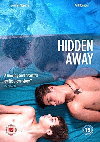 Hidden Away [DVD] [UK Import]