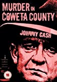 Murder In Coweta County [DVD] by Johnny Cash