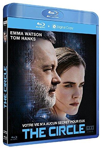 The circle [Blu-ray] [FR Import]
