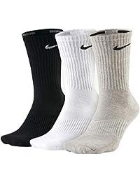 brand new d4e6c 5b652 Nike Men s Cushion Crew Socks