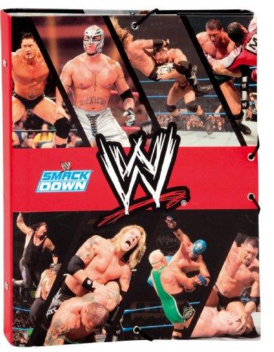 WWE-Wrestling Schulmappe Mappe Undertaker Wwe Batista Spielzeug