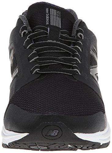 New Balance Men's M3040 Optimum Control Running Shoe Black