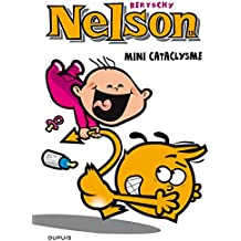 Nelson - tome 13 - Mini cataclysme