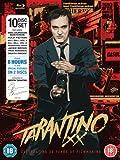 Tarantino XX - 8 Film Collection [Blu-ray] [1992]