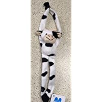 """Magnet Mates - 9"""" Magnetic Hands and Feet Soft Plush Farm Animals"""
