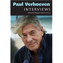 Paul Verhoeven: Interviews (Conversations with Filmmakers Series)
