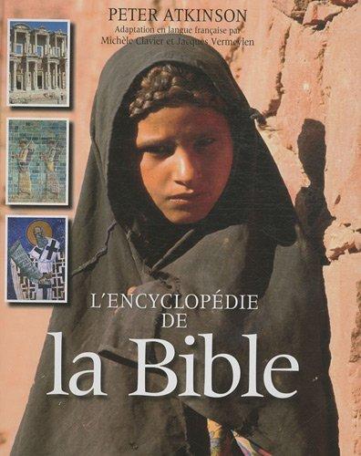 L'encyclopdie de la Bible