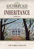 Inheritance (Southern Son: The Saga of Doc Holliday)