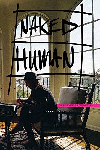Naked Human por Christopher Poindexter